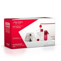 Rituel Anti-Âge - SHISEIDO, Bio-Performance
