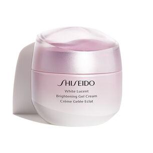 Crème Gelée Éclat - Shiseido, Crèmes de jour et de nuit