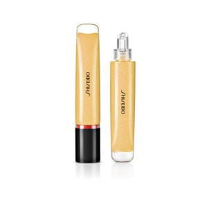 Gloss Gel Lumière, 01 Kogane Gold - SHISEIDO MAKEUP, Maquillage