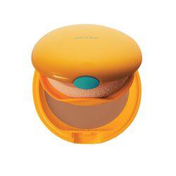 Fond de teint Compact Bronzant SPF6, BRONZE - SUN CARE, Maquillage avec protection solaire