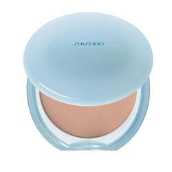 Compact Teinté Matifiant SPF16, 16-20 - Shiseido, Poudre