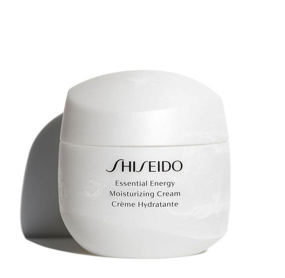 Crème Hydratante Essential Energy,
