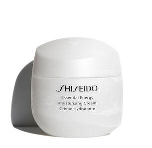 Crème Hydratante Essential Energy - Shiseido, Crèmes de jour et de nuit