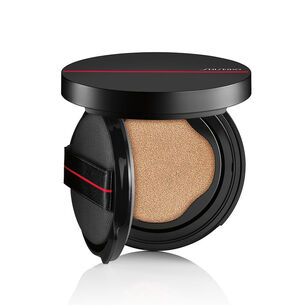 SYNCHRO SKIN SELF-REFRESHING Fond de Teint Cushion Compact, 140