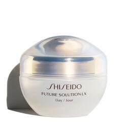 Crème Protection Totale SPF20 - FUTURE SOLUTION LX, Crèmes de jour et de nuit