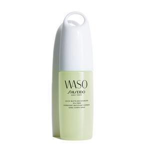 Hydratant Matifiant Express Sans Corps Gras - Shiseido, Crèmes de jour et de nuit