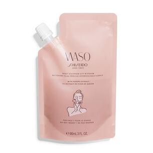 Nettoyant Peau Fraîche Parfum Fleur De Cerisier - Shiseido, Nettoyants et démaquillants
