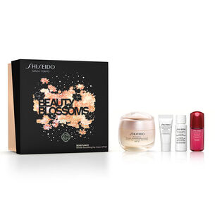 Coffret Anti-rides - BENEFIANCE, Collection de Noël