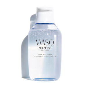 Lotion Gelée Rafraîchissante - Shiseido, Lotions adoucissantes