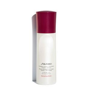 Mousse Démaquillante Visage - Shiseido, Nettoyants et démaquillants