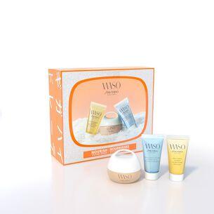 Coffret Crème Ultra Hydratante Riche - SHISEIDO, SOIN