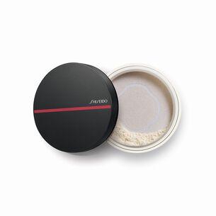 SYNCHRO SKIN Poudre Libre Invisible, Radiant - Shiseido, Poudre