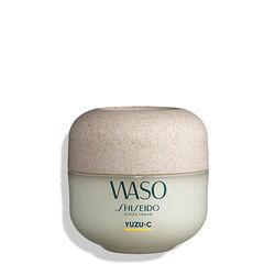 Masque De Nuit - SOS Hydratation - SHISEIDO, Nouveautés