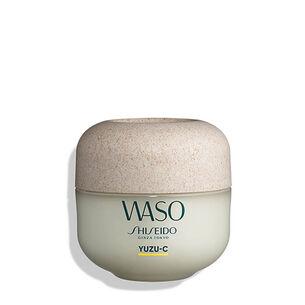 Masque De Nuit - SOS Hydratation,
