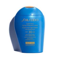Expert Anti-Âge Solaire Lait Protecteur SPF30 - Shiseido, Solaires