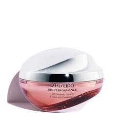 Crème Lift Dynamique - Shiseido, Crèmes de jour et de nuit