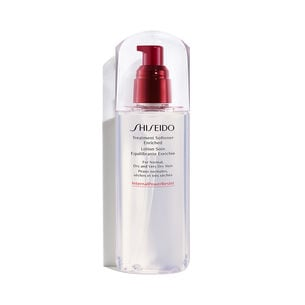 Lotion Soin Equilibrante Enrichie - Shiseido, Nos essentiels