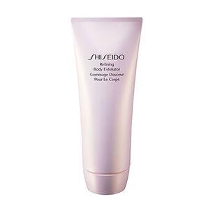 Gommage Douceur pour le Corps - Shiseido, Soins du corps
