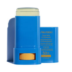 Stick Protecteur UV Transparent SPF50+ - Shiseido, Soin protecteur solaire expert