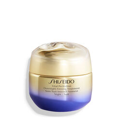 Soin Nuit Intensif Fermeté - Shiseido, Vital Perfection