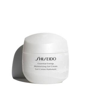 Gel-Crème Hydratant - Shiseido, Crèmes de jour et de nuit