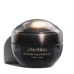 Crème Régénérante Totale - Shiseido, Crèmes de jour et de nuit
