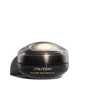Crème Régénérante Contour Yeux et Lèvres - Shiseido, Soins des yeux et lèvres