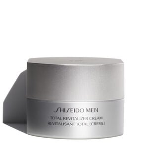 Revitalisant Total (Crème) - SHISEIDO MEN, Hydratants