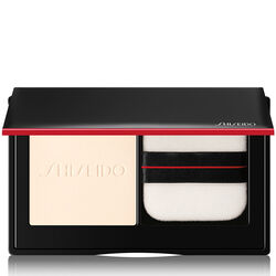 SYNCHRO SKIN Poudre Compacte Invisible - Shiseido, Visage