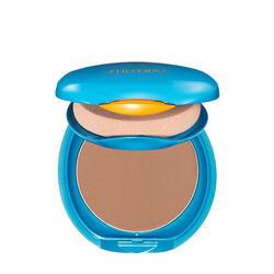 Fond de Teint Compact Protecteur UV SPF30, 08 - Shiseido, Maquillage avec protection solaire